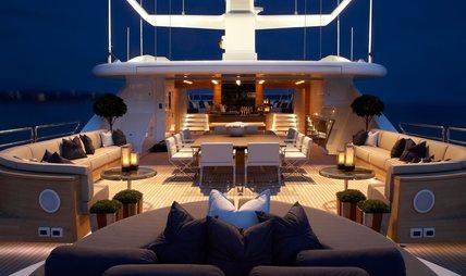 Sealyon Charter Yacht - 2