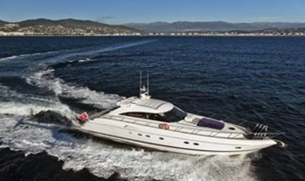 Pura Vida Charter Yacht - 4