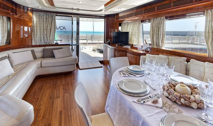 Aqva Charter Yacht - 6
