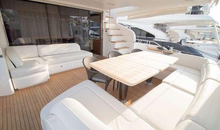 Allure Charter Yacht - 5