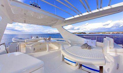 Tesoro Charter Yacht - 6