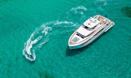 Angeleyes Charter Yacht - 5