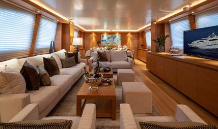 Celia Charter Yacht - 6