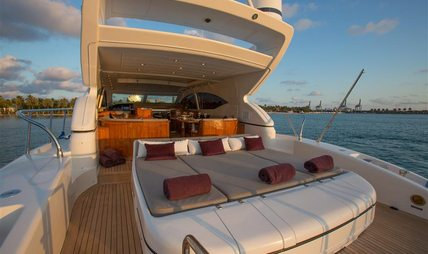 YCM Charter Yacht - 2
