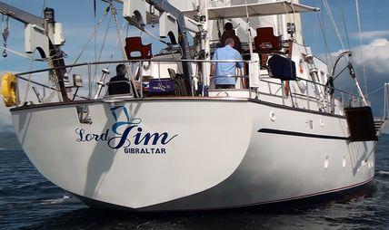 Lord Jim Charter Yacht - 3