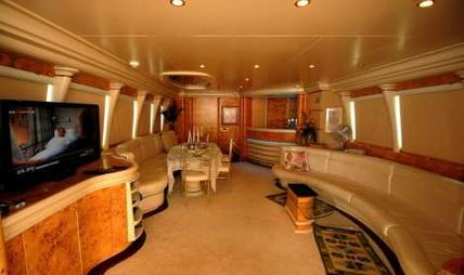 Arzu's Desire Charter Yacht - 7