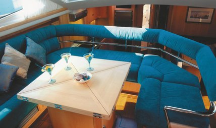 Bare Necessities Charter Yacht - 6