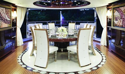 Diamonds Are Forever Charter Yacht - 8