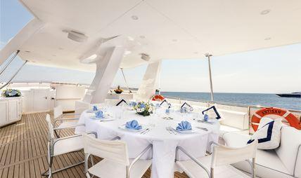 Antisan Charter Yacht - 5
