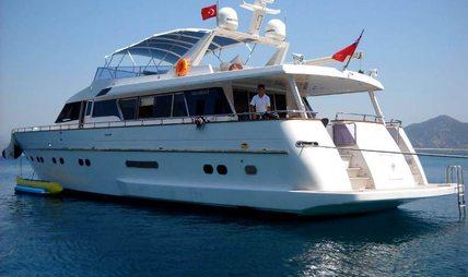 Teaser Charter Yacht - 3