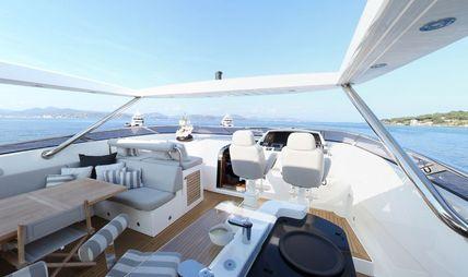 Maoro Charter Yacht - 5