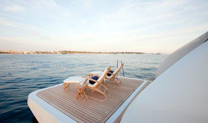 Luisa Charter Yacht - 7