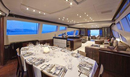 Antelope III Charter Yacht - 8