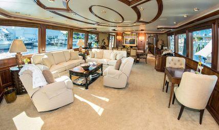 Wild Kingdom Charter Yacht - 6