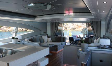 JFF Charter Yacht - 8