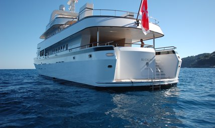 Il Cigno Charter Yacht - 5