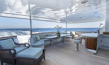 Reflections Charter Yacht - 4