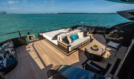 Rock 13 Charter Yacht - 4