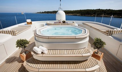 Marla Charter Yacht - 2