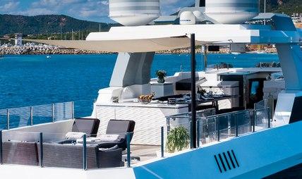 Cinquanta 50 Charter Yacht - 3