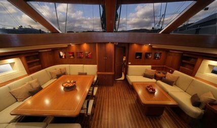 Dharma Charter Yacht - 6