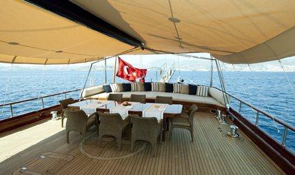 Gora Charter Yacht - 4
