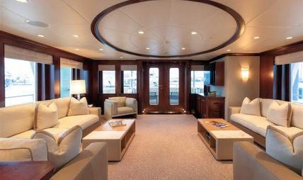 Safira Charter Yacht - 5