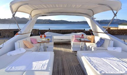 Pierpaolo IV Charter Yacht - 3