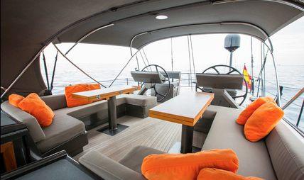 Sixteen Tons Charter Yacht - 2