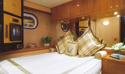 Manutara Charter Yacht - 8