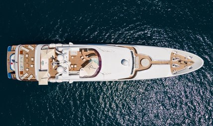 Mosaique Charter Yacht - 5