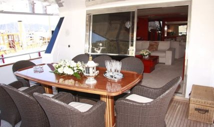 Teaser Charter Yacht - 4
