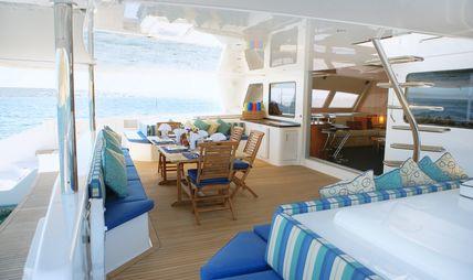 Kings Ransom Charter Yacht - 4