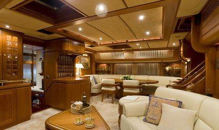 Celandine Charter Yacht - 5