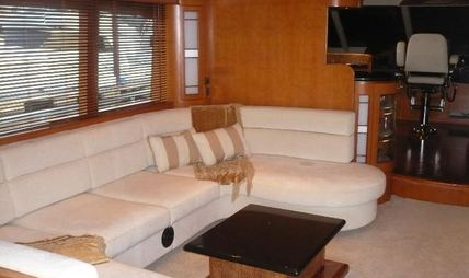 Lady Margaret Charter Yacht - 5