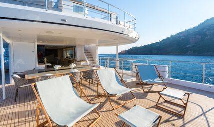 Narvalo Charter Yacht - 5