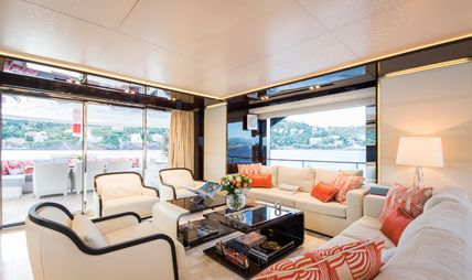 Soulmate Charter Yacht - 6