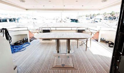 Alrisha Charter Yacht - 5