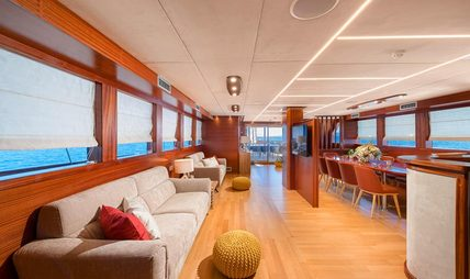 Son De Mar Charter Yacht - 7