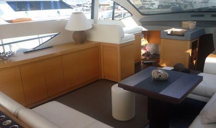 Cayenne Charter Yacht - 5