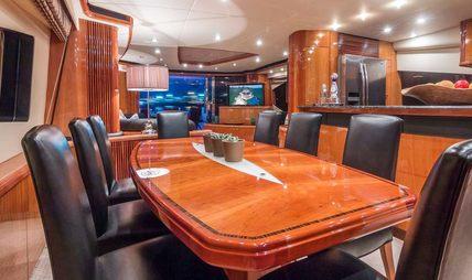 Top Gun Charter Yacht - 8