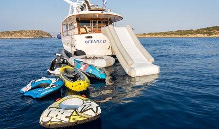 Oceane II Charter Yacht - 5