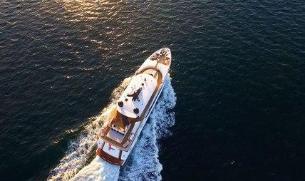Sahana Charter Yacht - 5