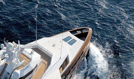 La Datcha Charter Yacht - 4