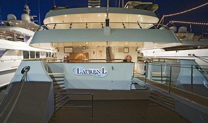 Lauren L Charter Yacht - 5