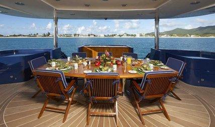 Lady Leila Charter Yacht - 5