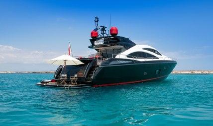 Palumba Charter Yacht - 5