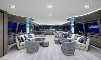 All About U 2 Charter Yacht - 7