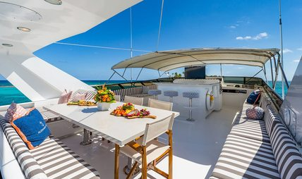 Alexandra Jane Charter Yacht - 3