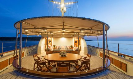 Xasteria Charter Yacht - 3